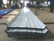 直立锁边铝镁锰屋面板