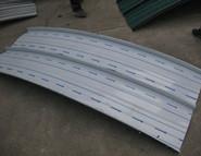 弯弧直立锁边铝镁锰板