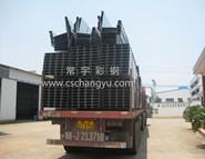 长沙镀锌C型钢_C180C型钢