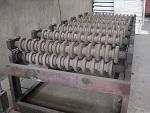 小波纹880型压型设备