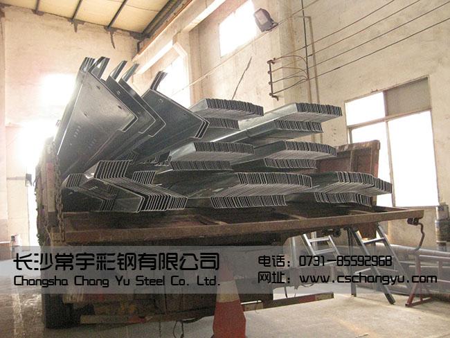 岳阳z型钢_z型钢加工_大规格z型钢