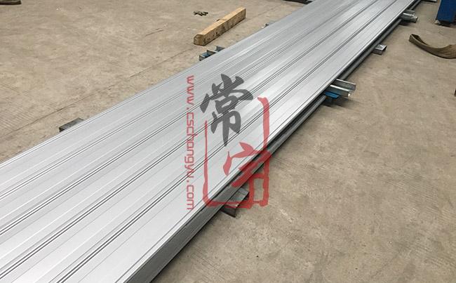 900银灰大小边单瓦_彩钢瓦_彩钢屋面板