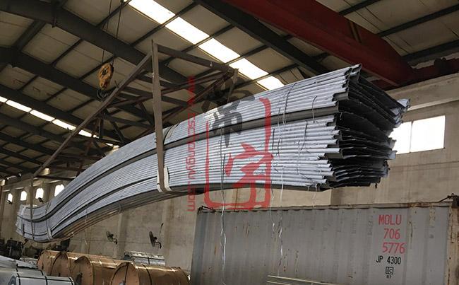 430铝镁锰板_直立锁边_价格_报价_加工_厂家