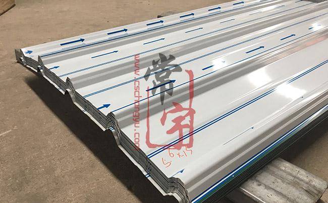840型绿色铝镁锰板_屋面瓦_价格_报价_加工_厂家