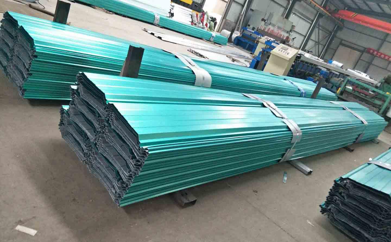 常宇-820型暗扣铝镁锰板