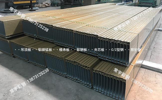 彩钢吊顶板,吊顶彩钢扣板,彩钢吊顶扣板_价格_厂家_供应