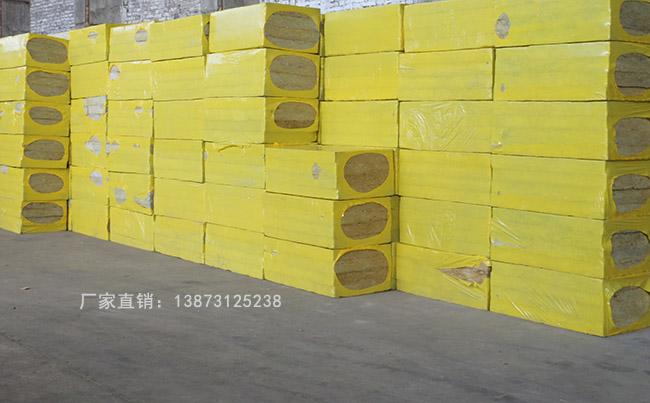 湖南岩棉厂供应:湘潭岩棉板_岩棉条