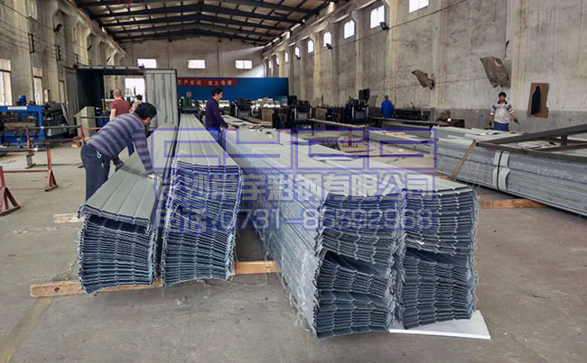 铝镁锰板生产,铝镁锰板加工